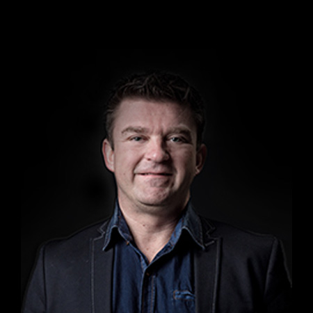 Stefan van Strien